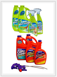 Rug Doctor Carpet Cleaning Chemicals