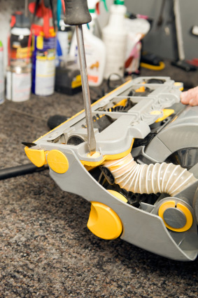 A-1 Vacuum Cleaner Service & Repair